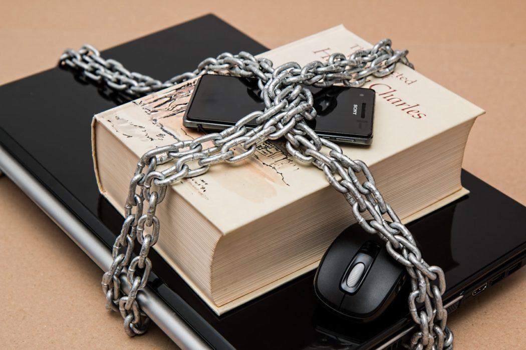 أمن المواقع الأمن الإلكتروني