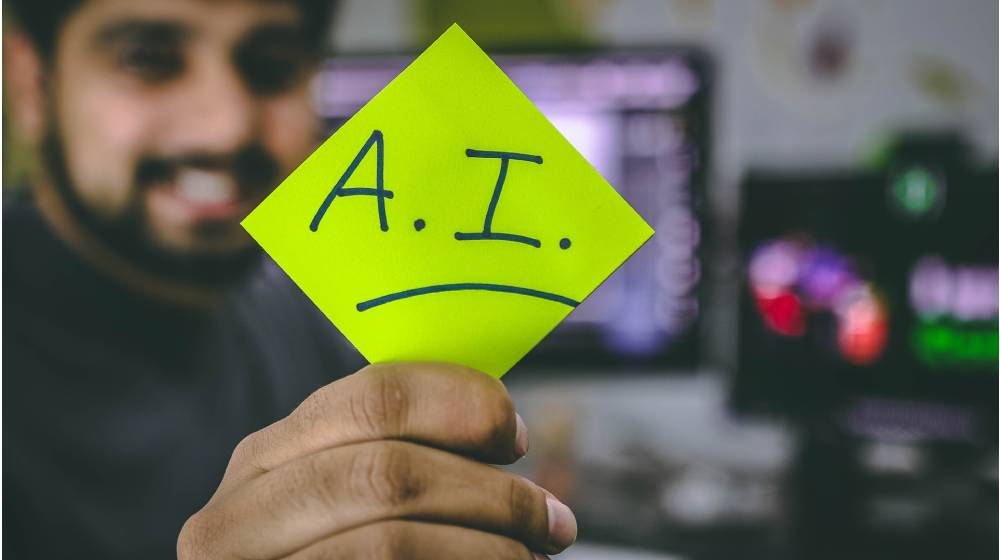 Ecommerce trends and Artificial Intelligence (AI)
