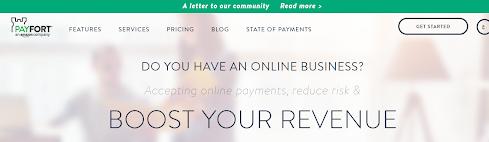 Payfort Payment Gateway