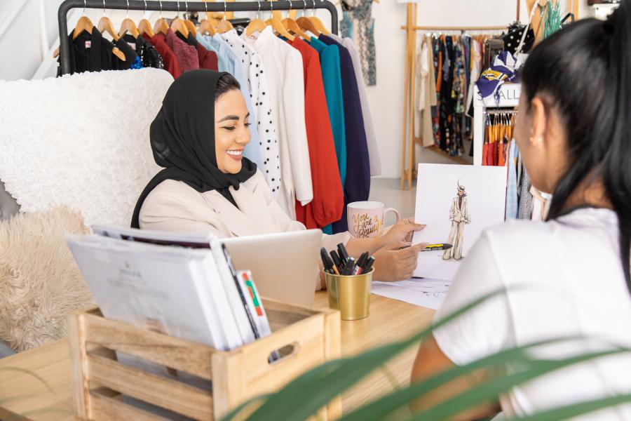 arabic websites ayah sharaf designs