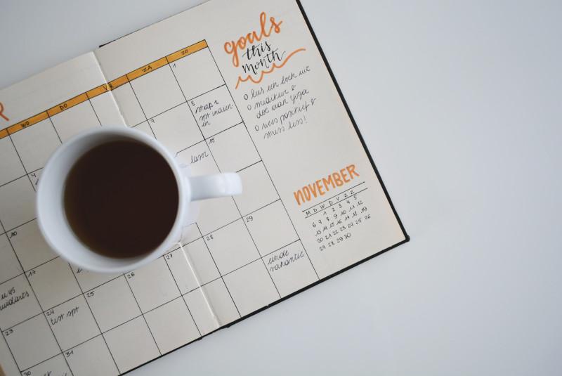 editorial calendar planner