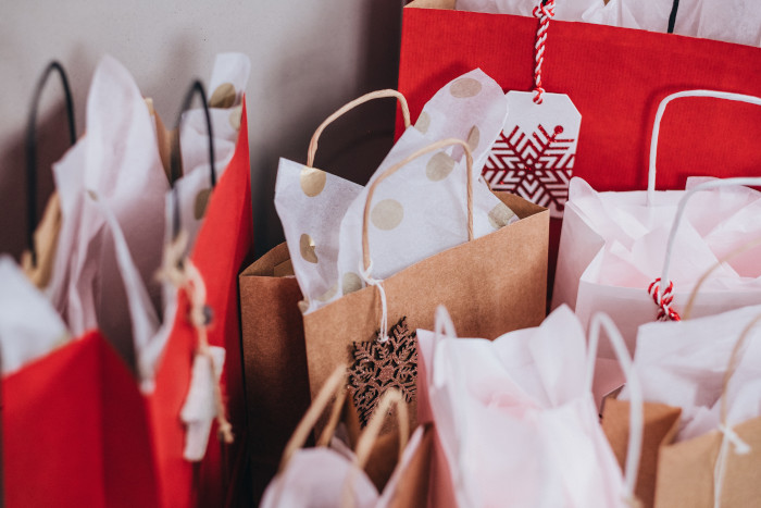 shopping bags black friday deals