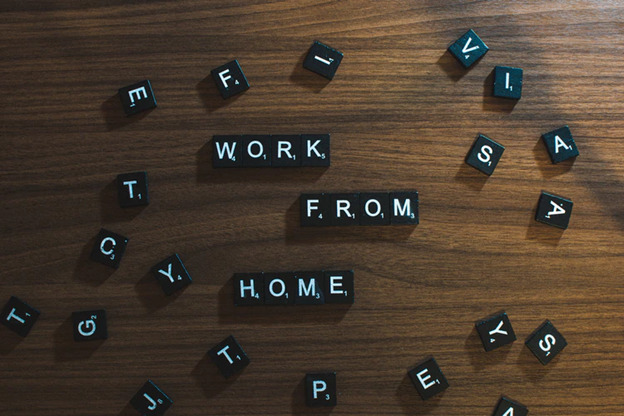 work from home scrabbles 2020 experiences