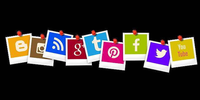 Arab social media platforms