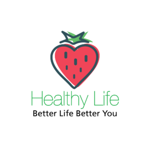 Healthy life egypt logo