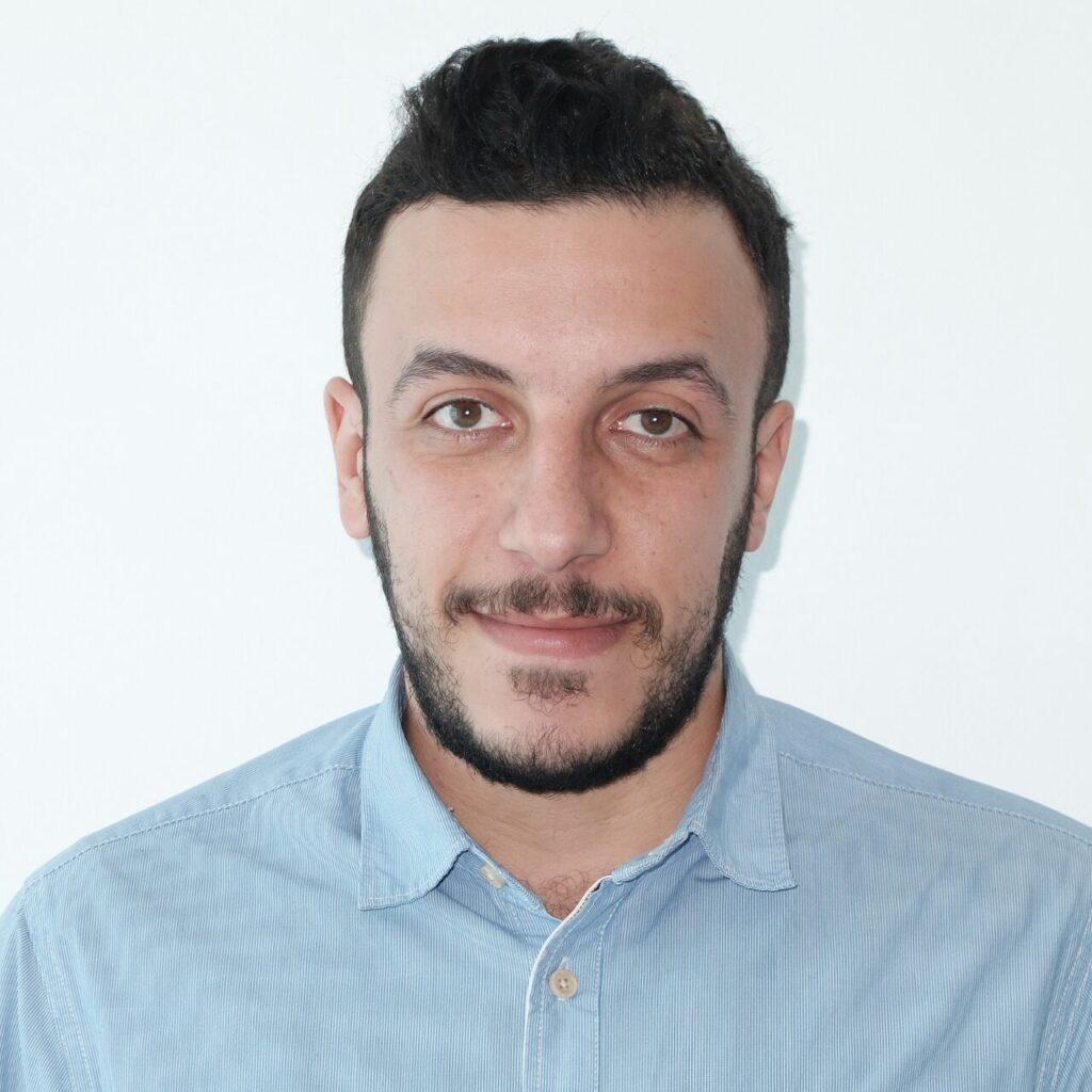 Mahmoud Elzehery cofounder