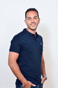 Mostafa Nassef nutritionist
