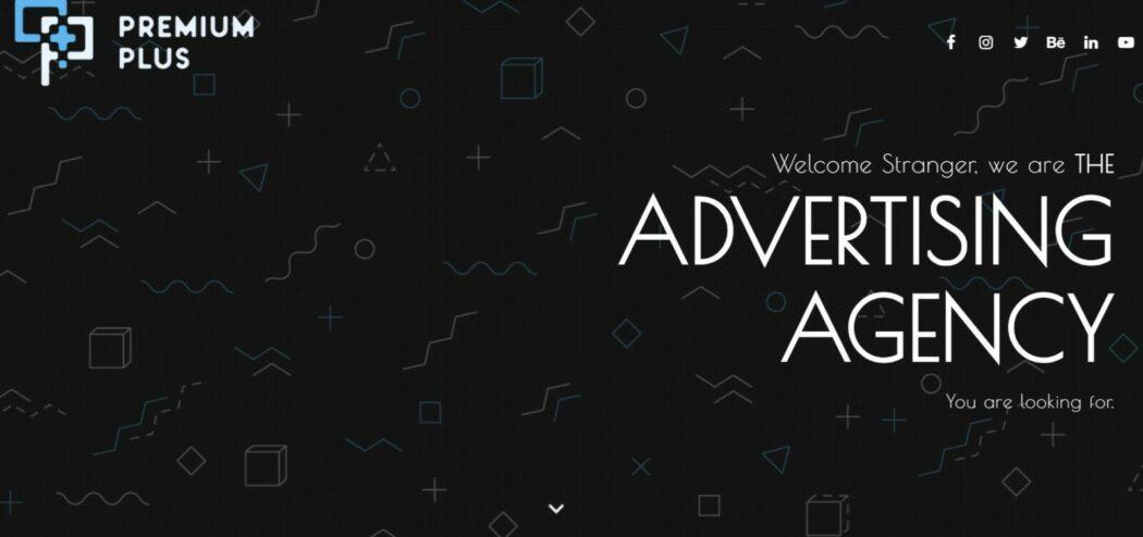 Premium Plus Homepage