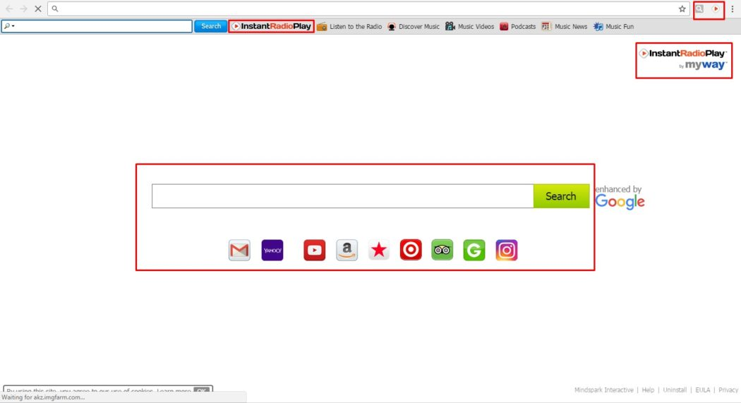 malware attacks browser hijacker