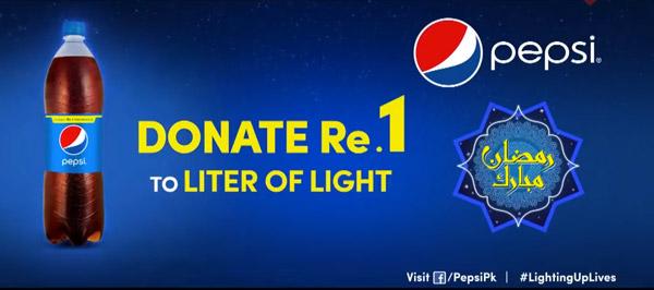 pepsi ramadan campaign
