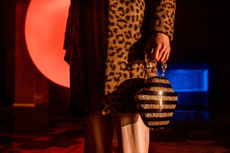 start business sabry marouf bag